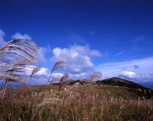 生石高原県立自然公園 | 和歌山県