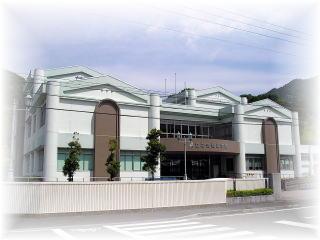 和歌山県立なぎ看護学校