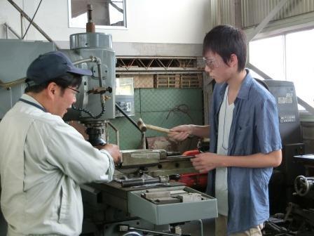 和歌山県立和歌山産業技術専門学...