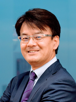 日本IBM山口氏