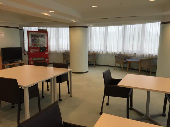 わかやまビジネススクエア 施設の画像2