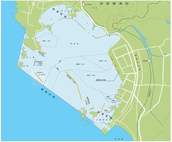 新宮港 | 和歌山県