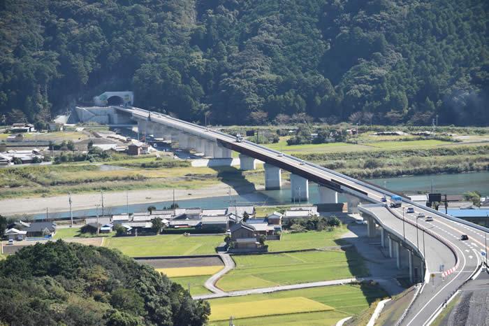 和歌山県の高規格幹線道路