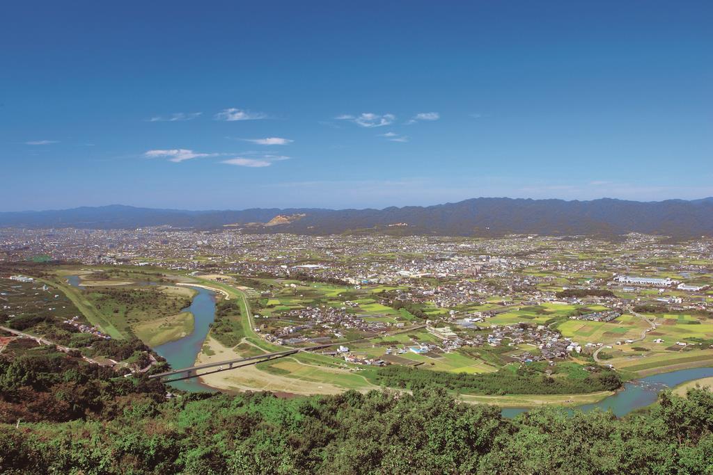 ようこそ!紀の川サイクリングロードへ | 和歌山県