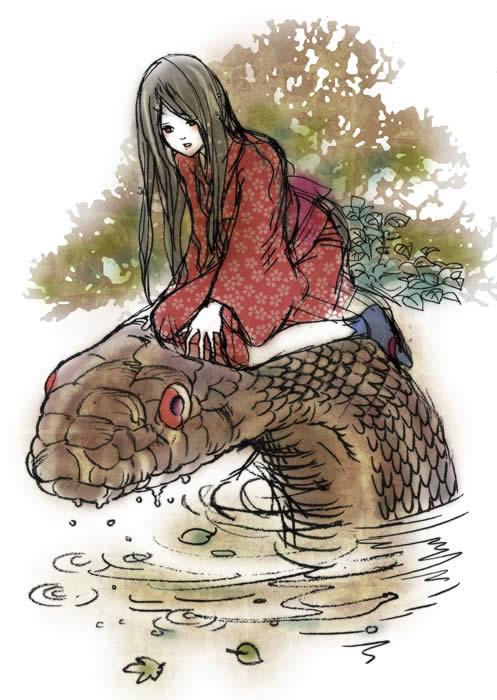 妖しのガイドブック 和歌山県