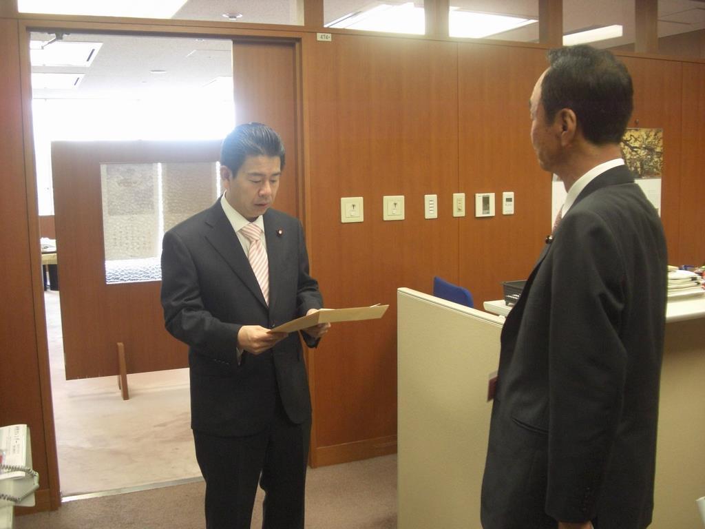 和歌山県議会の平成21年10月の主な動き